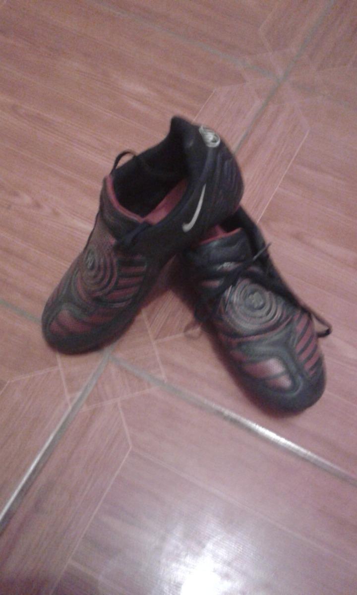 Vendo Zapatos De Fútbol Nike 90 Originales -   30.000 en Mercado Libre f7ed074b6fbfe