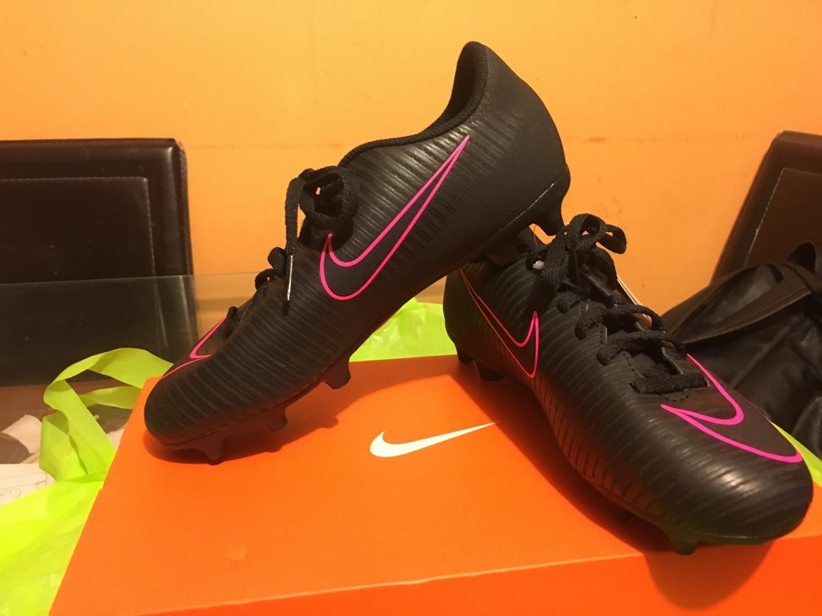 Vendo Zapatos De Fútbol Nike -   15.000 en Mercado Libre 8effda744edce