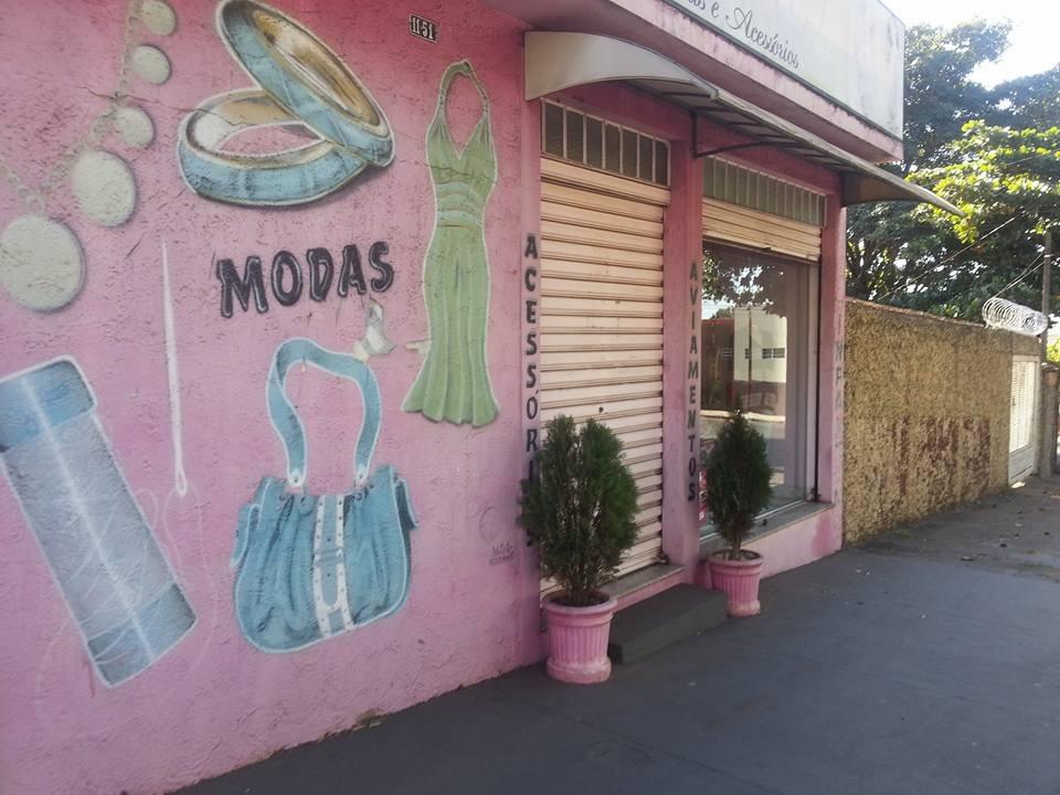 84168951d vendoo loja roupas femininas completa c  moveis e estoque. Carregando zoom.