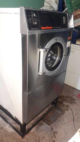vendoooo..lavadora trifasica..para alcholchados..