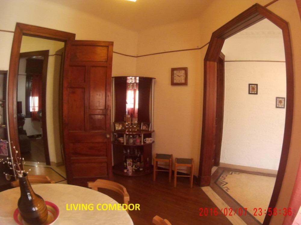 vendo/permuto apartamento de 3 dormitorios en centro/aguada