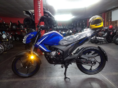 vendo/permuto zanella rx next 150 okm...recibo moto