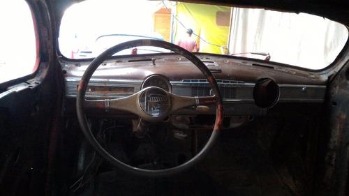 vendo|troco projeto hot chev 1946 coupe 6cil fleatmaster