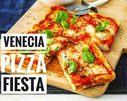 venecia catering