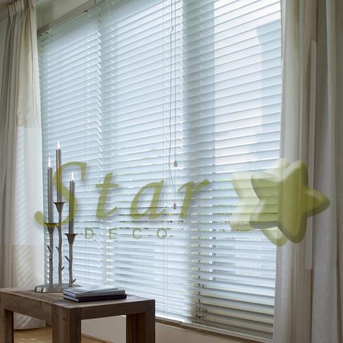 venecianas deco cortinas