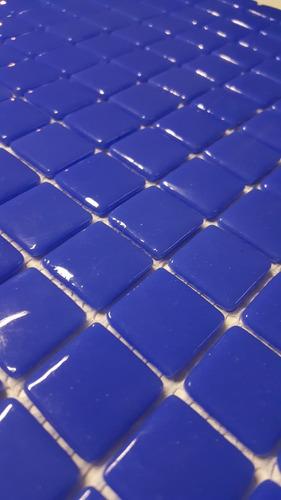 venecita azul medio calidad premium 2,5x2,5 x m2