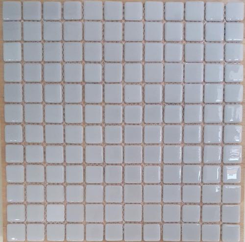 venecita biselada gris claro calidad premium 2,5x2,5 x m2