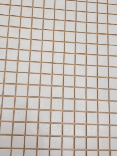 venecitas biseladas blancas 2x2 de piscina pileta cuotas