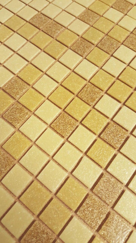 venecitas biseladas mix marrones 2x2 para pileta o baño !!