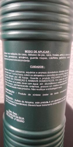 veneno para  formigas® profissional