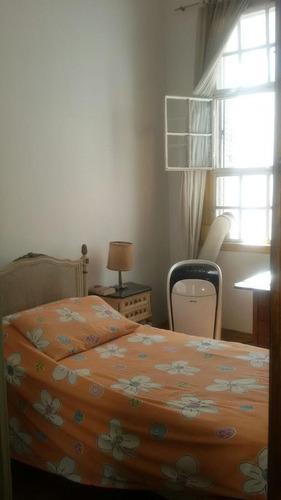 venezuela 2100 - imperdible s/piso de cat. 3 amplios amb - lumin. apto cred.