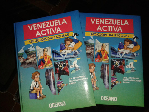 venezuela activa.
