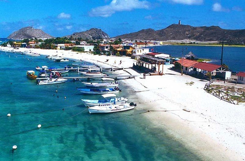 venezuela los roques full day