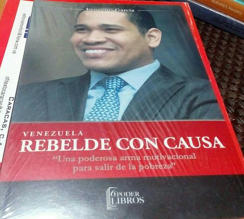 venezuela rebelde con causa - leocenis garcía
