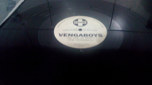 vengaboys - we like to party (klubheads remix) 1998