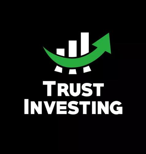 venha fazer parte da trust investing.