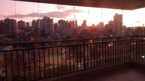 venha morar em são caetano do sul bairro santa paula 102 m² - 984