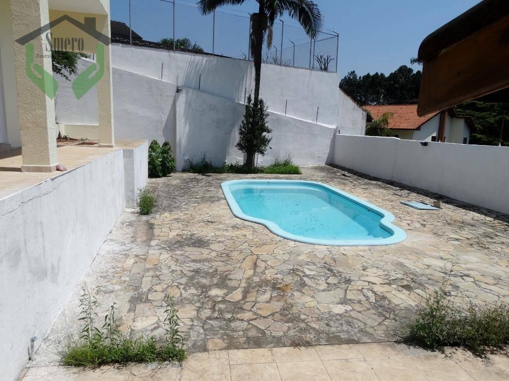 venha morar na mansão dos seus sonhos, com piscina e churrasqueira, no melhor do parque dos príncipes - so0155