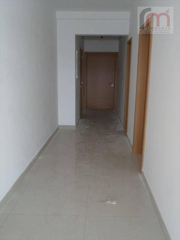 venha morar no mais novo apartamento do gonzaga. agende sua visita! - codigo: ap1052 - ap1052