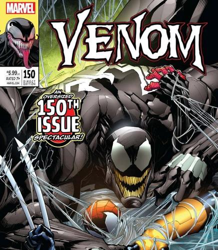 venom comics marvel coleccion digitalizados hd