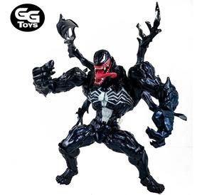 Marvel 100Nueva En Articulable Figura 18cm Venom De Caja Jc3uTlF5K1