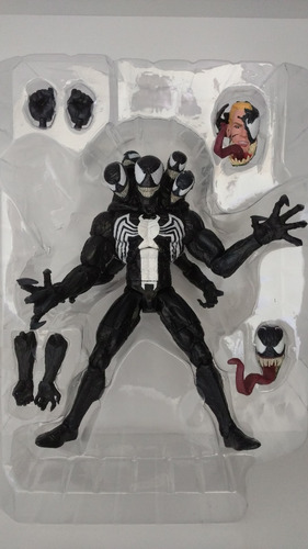 venom marvel select - original