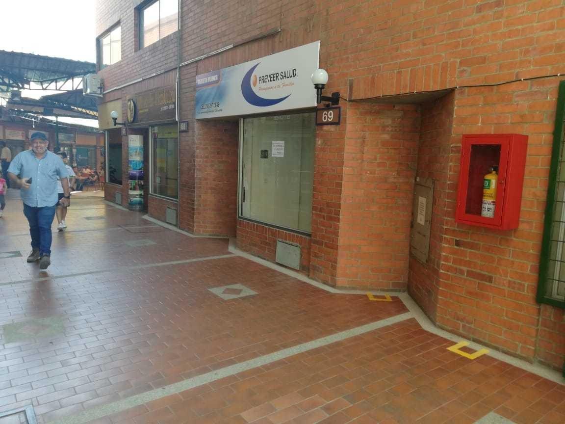 venpermuto, alquilo  local centro comercial colon plaza