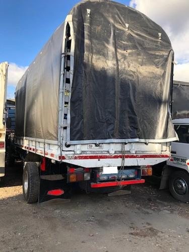 venpermuto camion de carga