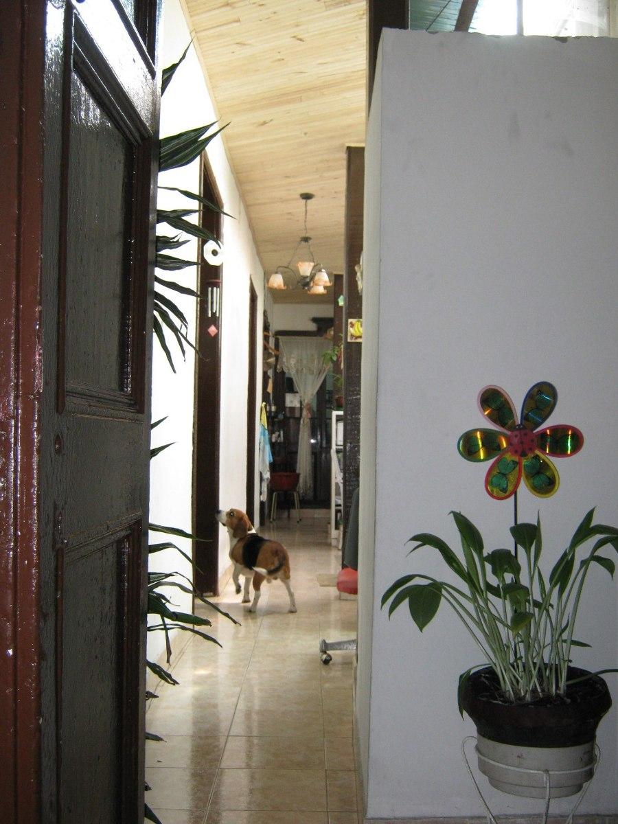 venpermuto casa central para rentar o adelantar proyecto