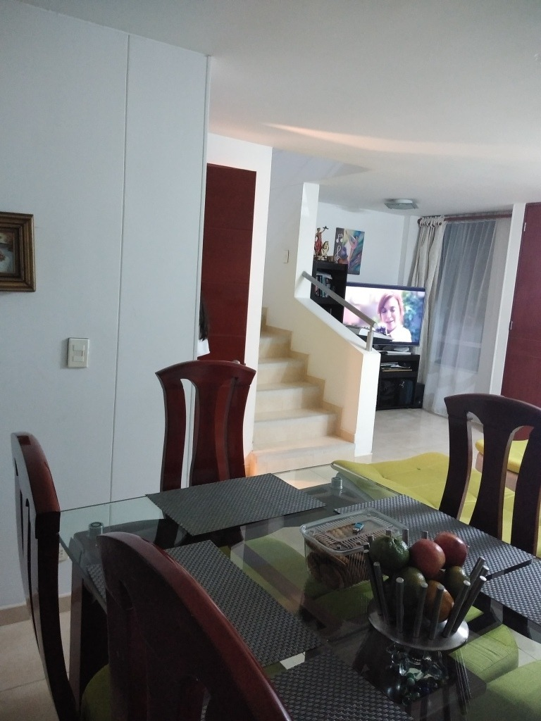 venpermuto excelente casa conjunto residencial florida 1