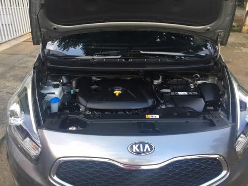 venpermuto kia carens suv 2014, 65.000 km, fe, airbag, abs.