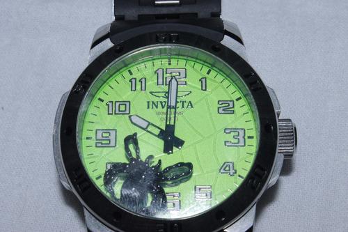 venpermuto reloj invicta rferencia spyder