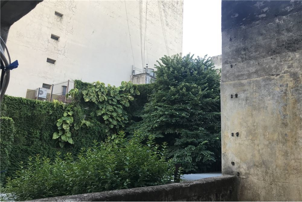 venta 1 ambiente apto profesional - villa crespo