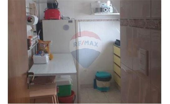 venta 1 ambiente, cocina separada. vista al mar