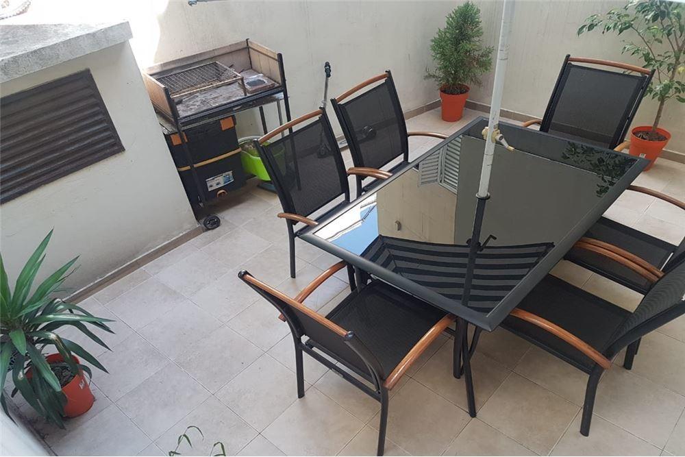 venta 1 ambiente divisible patio 48mts apto prof