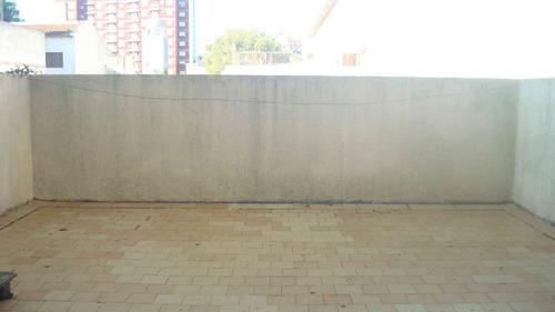 venta 1 ambiente grande con patio