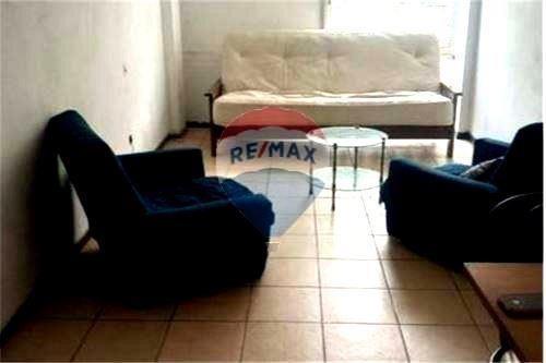 venta 1 ambiente zona guemes  con balcón externo