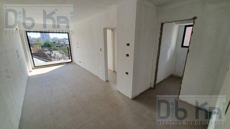 venta 1 dormitorio a estrenar - edificio bidens cafferata 1500
