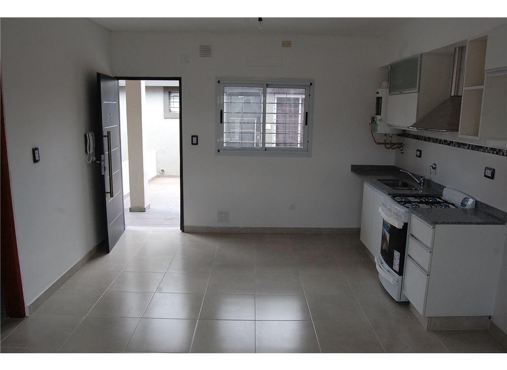 venta 1 dormitorio en construcción con balcón
