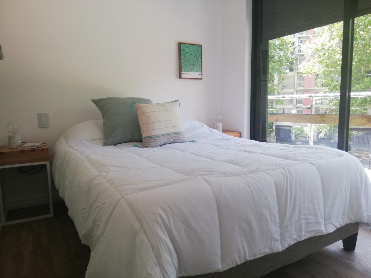 venta 1 dormitorio pocitos, a estrenar en agosto 2020!