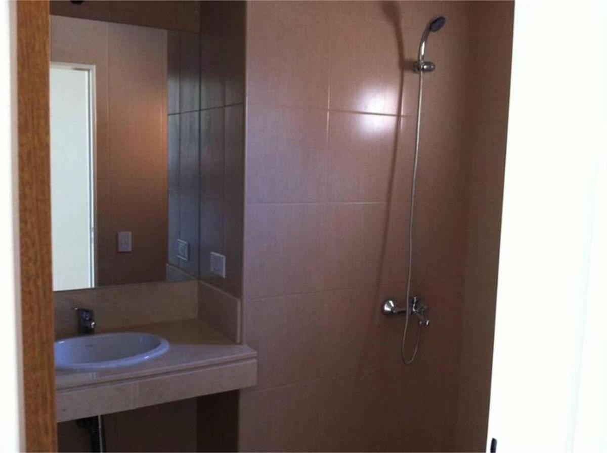 venta 1 dormitorio san luis 547 - semipiso - 50m2 c/cochera