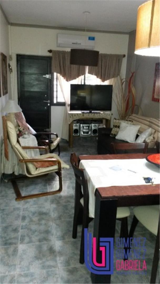 venta 10 y 61 ph 2 dormitorios + cochera la plata