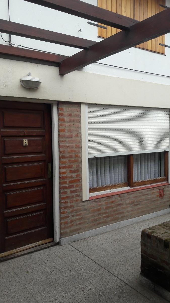 (venta 195) ph tipo duplex calle 38 e/ 17 y 19 - miramar. ph