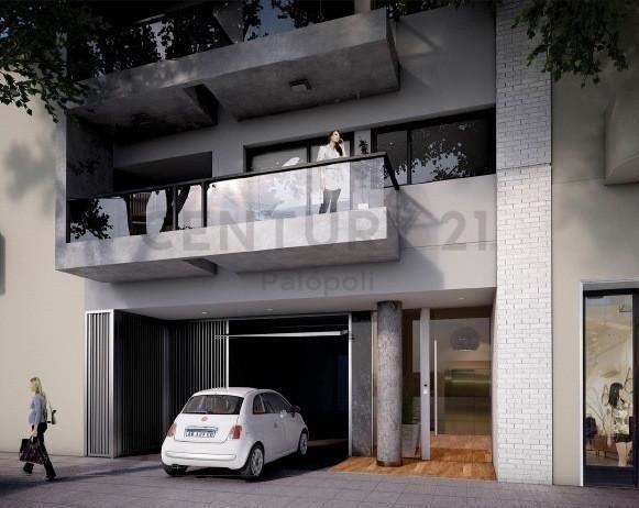 venta 2 amb. 62 m2  ideal inversor fideicomiso al costo