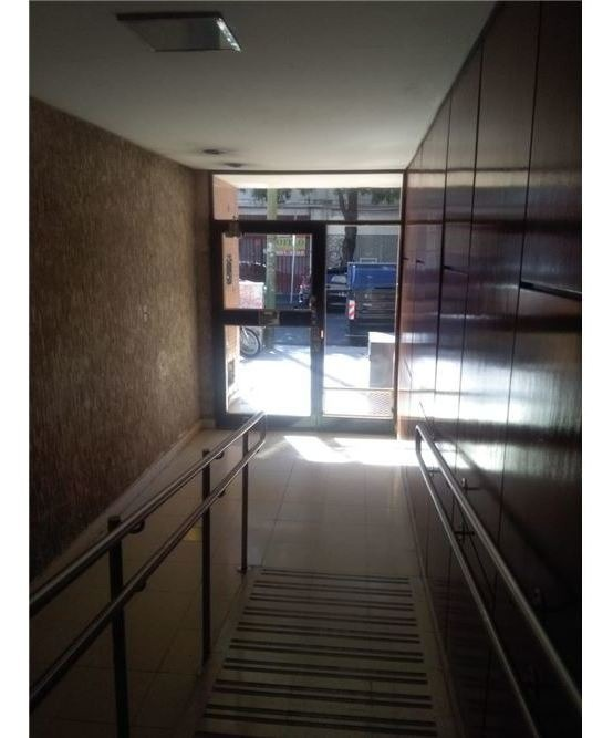 venta 2 amb c/frente balcón 35m villa devoto