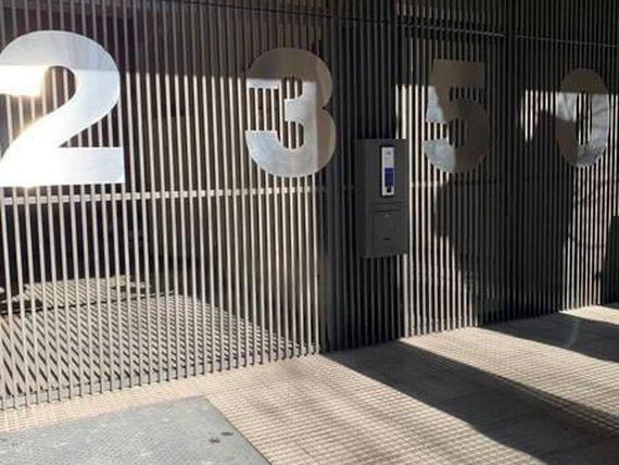 venta 2 amb con cochera, amenities - villa crespo