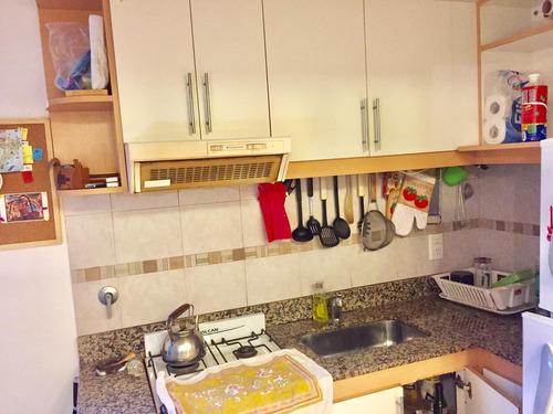 venta 2 amb en palermo - ideal vivienda o inversión