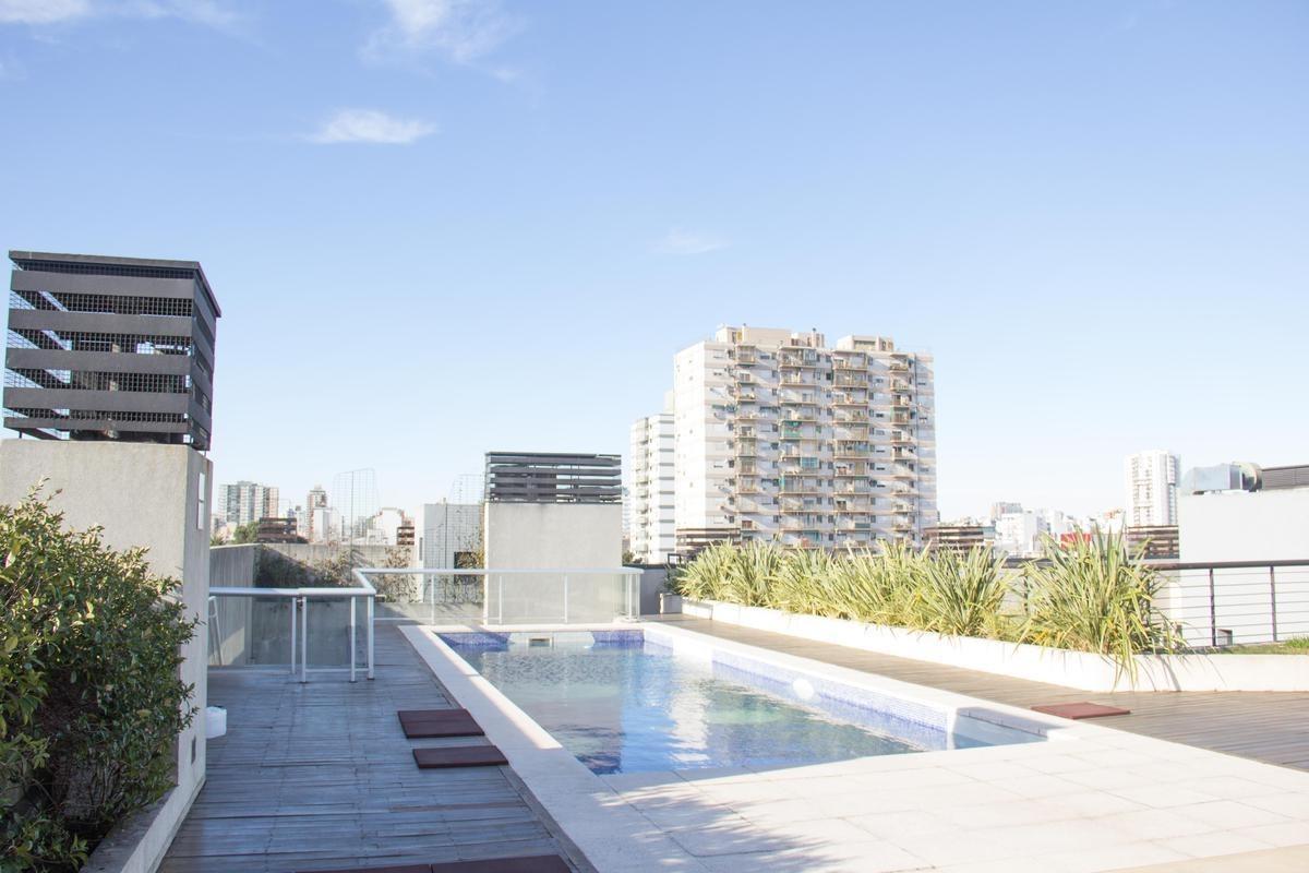 venta 2 amb full amenities - saavedra