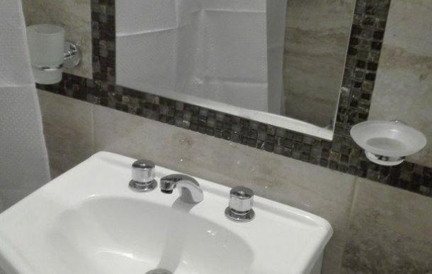 venta 2 amb. totalmente reciclado, amoblado y equipado - plaza colon - edificio eden