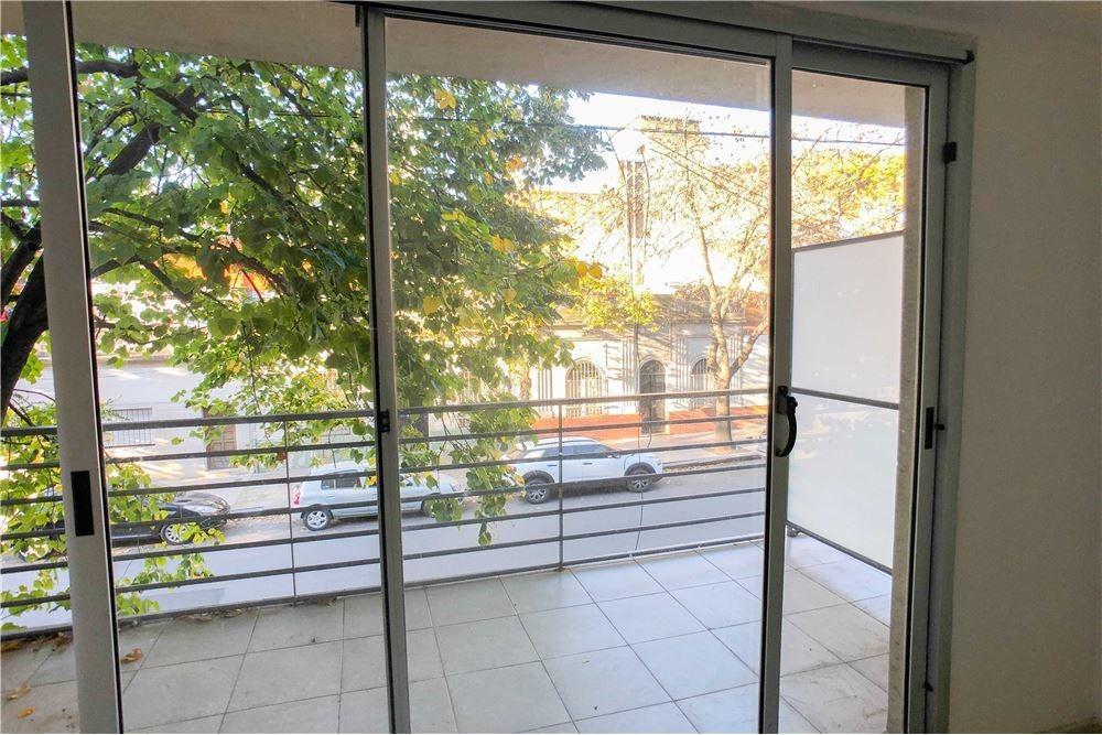venta 2 ambientes a estrenar al frente con balcón